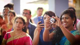 Nayana & Suraj Wedding Promo By Midhun Krishna (Neelima Studio &  Media)