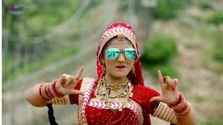 Aagya Hai DJ Rani Rangili Ka Nya Bhajan Tejal Aave Re Bhalo Bhalke | Rajasthani New 2019