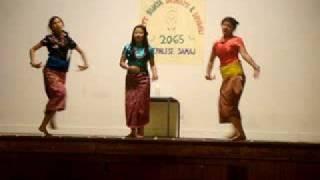 Da Damiz dance