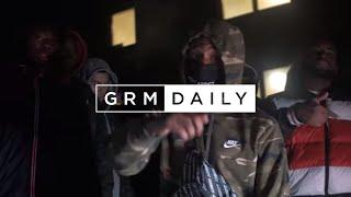 Ellsz x Jevz Uptown ft. Tempz - Crash It [Music Video]   GRM Daily