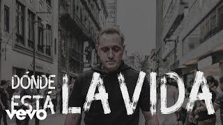 Franco de Vita - Dónde Está la Vida (Official Lyric Video)