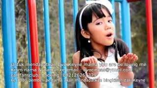 keyne stars nagaswara - mama you are be loving me