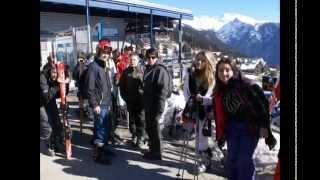camp ski et prière 2015 avec espérance jeunes