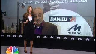 من هم أغنى أغنياء العالم العربي؟