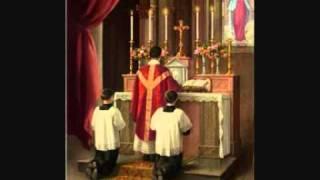Kyrie eleison - Messe Catholique
