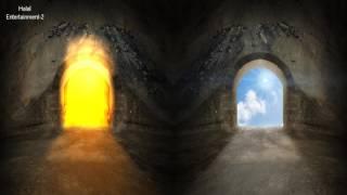 জান্নাত ও জাহান্নাম- আল্লামা খুরশিদ আলম কাসেমীর ওয়াজ (new bangla waz )