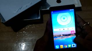 Review of Infocus M330 In Hindi