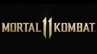 MORTAL KOMBAT 11 ANUNCIADO, TRAILER OFICIAL