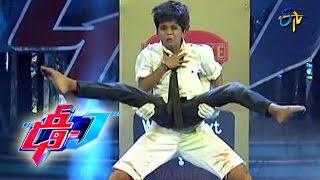 Tarun Performance - 38 - Dhee Juniors - ETV Telugu