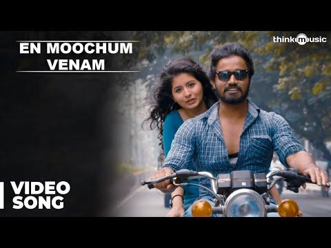 En Moochum Venam Official Full Video Song - Burma