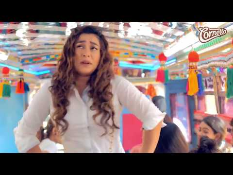 Komal Rizvi Ft. Qurram Hussain - Desan Da Raja (Sohni Kuri) - Cornetto Pop Rock Season 1