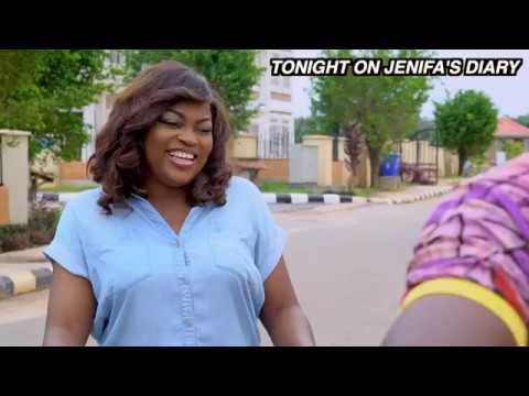 JENIFA'S DIARY SEASON 10 Episode 1 - showing tonight on NTA NETWORK ( ch 251 on DSTV), 8.05 pm