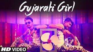 GUJARATI GIRL (ગુજરાતી ગર્લ) - Latest Gujarati Video Song 2017    T-Series Regional