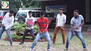 Funny Short Film: 'SHEIROKOM DANCER'