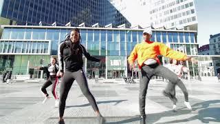Jeny Bsg choreography