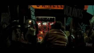 Watchmen Trailer 1