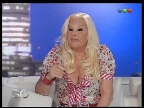 Xxx Mp4 Monica Julia Alejandra Y Mariana La Belleza O La Personalidad Susana Gimenez 2007 3gp Sex
