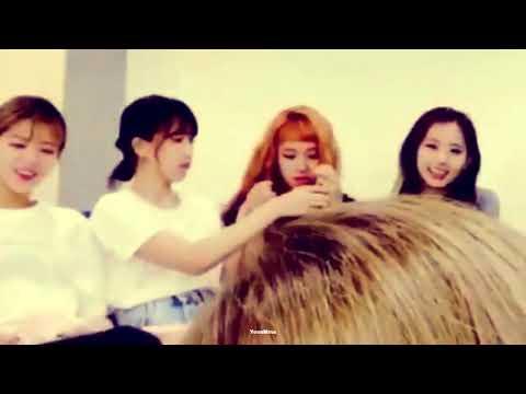 미챙 Michaeng Moment - Baby ( Mina Twice - Chaeyoung Twice ) FMV
