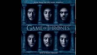 Game of Thrones Season 6 Episode 10 soundtrack - Light of the Seven