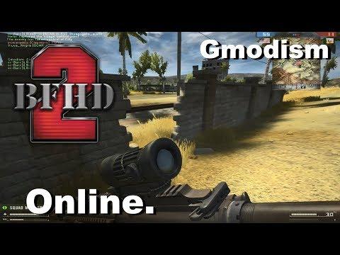 Xxx Mp4 BFHD PRO 2 Online Multiplayer Gameplay Underdogs XD 3gp Sex