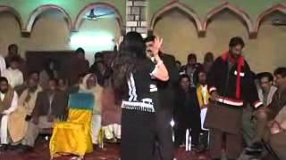 Amir Bhatti Wedding Mujra Girja Village P 3 Dated 16-02-2012