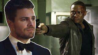 Arrow Season 4 Episode 20 Trailer Breakdown - Genesis