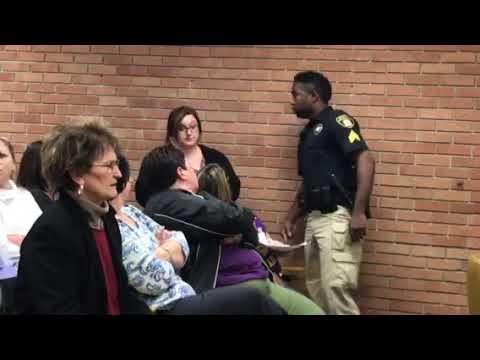 Xxx Mp4 Vermilion Parish Teacher Gets Arrested At Vermilion Parish School Board Meeting 3gp Sex
