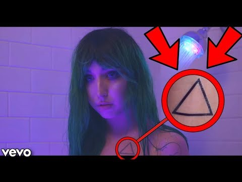 Xxx Mp4 5 Secrets You Missed In Marshmello X Lil Peep Spotlight Official Music Video 3gp Sex
