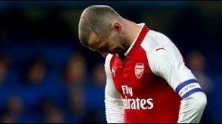 Arsenal FC : So Jack Wilshere is leaving come the end of the season?