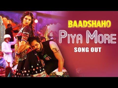 Xxx Mp4 Piya More Song हुआ रिलीज़ Baadshaho Emraan Hashmi Sunny Leone 3gp Sex