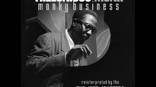 The Jazz Jousters - Monky Business [Full Album]