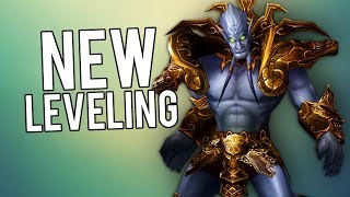 7.3.5 Leveling Complete Overview - WoW Legion 7.3