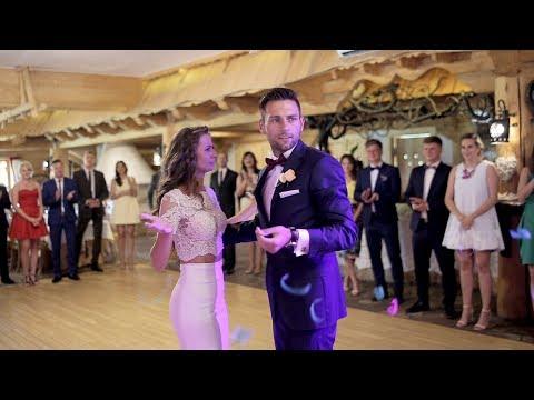 Xxx Mp4 NIESAMOWITY Pierwszy Taniec Pary Młodej BEST First Dance 3gp Sex