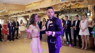NIESAMOWITY pierwszy taniec pary młodej | BEST first dance