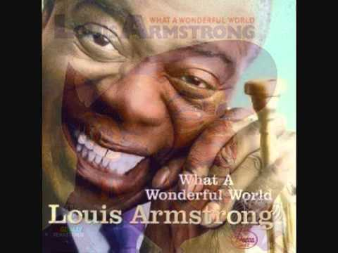 Download What A Wonderful World - Louis Armstrong (1968)
