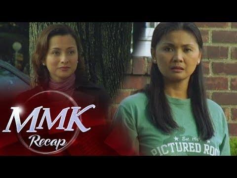 Maalaala Mo Kaya Recap: Sigarilyo (Josie and Marivic's Life Story)