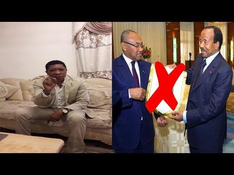 Xxx Mp4 DÉCLARATIONS CHOC DE RÉMY NGONO SUR LES NONS DITS DU RETRAIT DE LA CAN 2019 AU CAMEROUN 3gp Sex