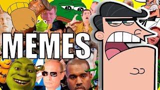 Fairly OddParents Memes!