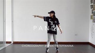 PANDA DANCE COVER Choreography by Matt Steffanina