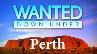 Wanted Down Under S09E04 Bone (Perth 2014)