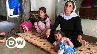 Aftermath of a genocide: Yazidis of Sinjar