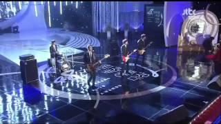 120426 JTBC Baek Sang Arts Awards-Cnblue Hey You