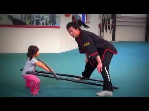 Xxx Mp4 Cute Four Year Old Wushu Baby Kung Fu Kicks Martial Arts 2nd Day 3gp Sex