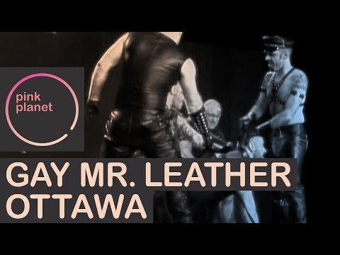PinkPlanet Mr. Leatherman Ottawa