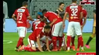 ملخص مباراة - الأهلي 2 - 0 الإنتاج الحربي | الجولة 29 - الدوري المصري