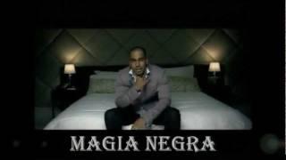Romeo Santos Ft. Mala Rodríguez - Magia Negra (Video Remix) La Formula V1 2011