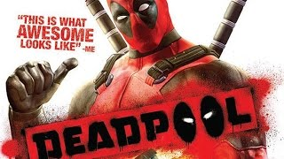 Deadpool All Cutscenes (Game Movie) Full Story 1080p HD