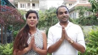 Pashupati Sharma  - New Song Promo 'Wari Pheriyo Pari Pheriyo'