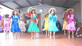 Subli- A Filipino Folkdance