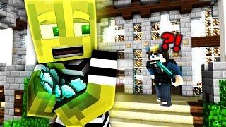 Der ULTIMATIVE ÜBERFALL!! - Minecraft EINBRUCH